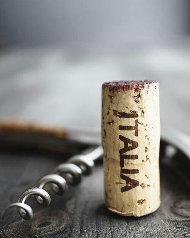 Forza Italia! - Wijn-Spijs Proeverij Zaterdag 30 juli - Wijn & Thijs