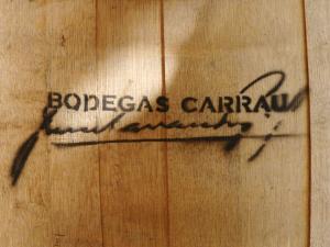 Carrau wijnhuis - Uruguay, Montevideo - Wijn & Thijs