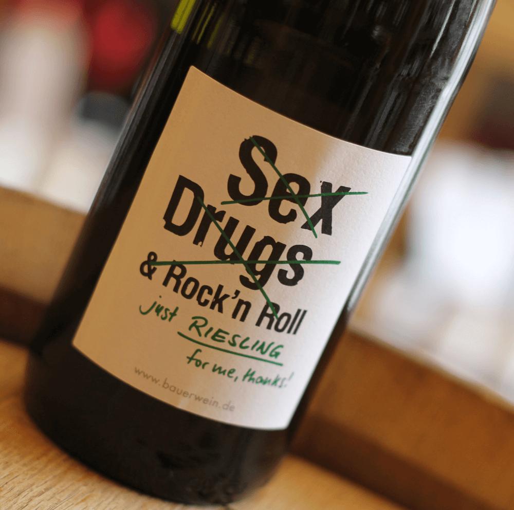 Emil Bauer wijnhuis - Duitsland, Rheinland-Pfalz - Wijn & Thijs