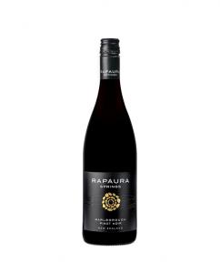 Rapaura springs pinot noir rode wijn uit nieuw zeeland marlborough - Wijn & Thijs