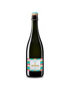 Neleman Cava Brut Organic - mousserende wijn uit Spanje, Valencia - Wijn & Thijs