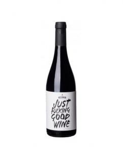 Neleman 'Just Fucking Good Wine' - rode wijn uit Spanje, Valencia - Wijn & Thijs