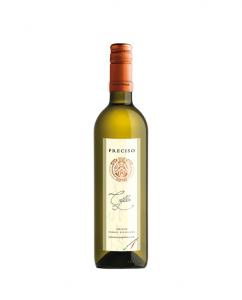 Preciso Grillo - Witte wijn uit Italië, Sicilië - Wijn & Thijs