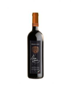 Preciso Nero d'Avola - Rode wijn uit Italië, Sicilië - Wijn & Thijs