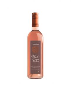 Preciso Pinot Grigio Blush Rosé uit Italië, Sicilië - Wijn & Thijs