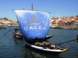 Calem wijnhuis - Portugal, Douro - Wijn & Thijs