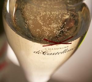 Castellane wijnhuis - Frankrijk, Epernay - Wijn & Thijs